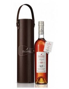 Father's Day Cognac: Frapin Château Fontpinot XO