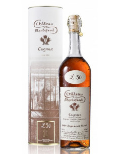 Introducing the New Chateau de Montifaud 150th Anniversary Cognac