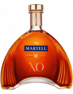 Martell Cognac joins its Rivals in Strong Sales