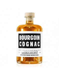Cognac's a Loser in the New Taxation Rates