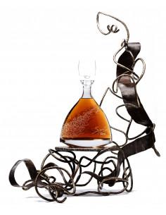 Honey Cognac Liqueur by ABK6: Pure Single Origin Product
