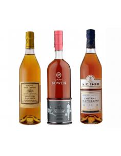 Introducing: Château de Plassac Cognac