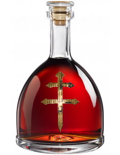 Interview with the Cellar Master of Cognac D'Ussé : How is D'Ussé made?