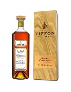 Tiffon: Blending Mastery & Timeless Tradition
