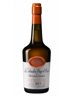 The Return of A. de Fussigny Cognac